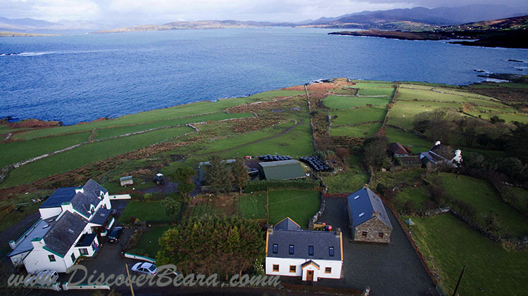 Coulagh Bay Cottages