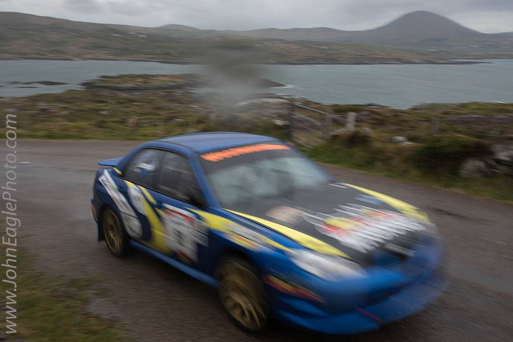 Rally of the Lakes 2017